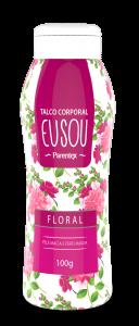 Talco - floral